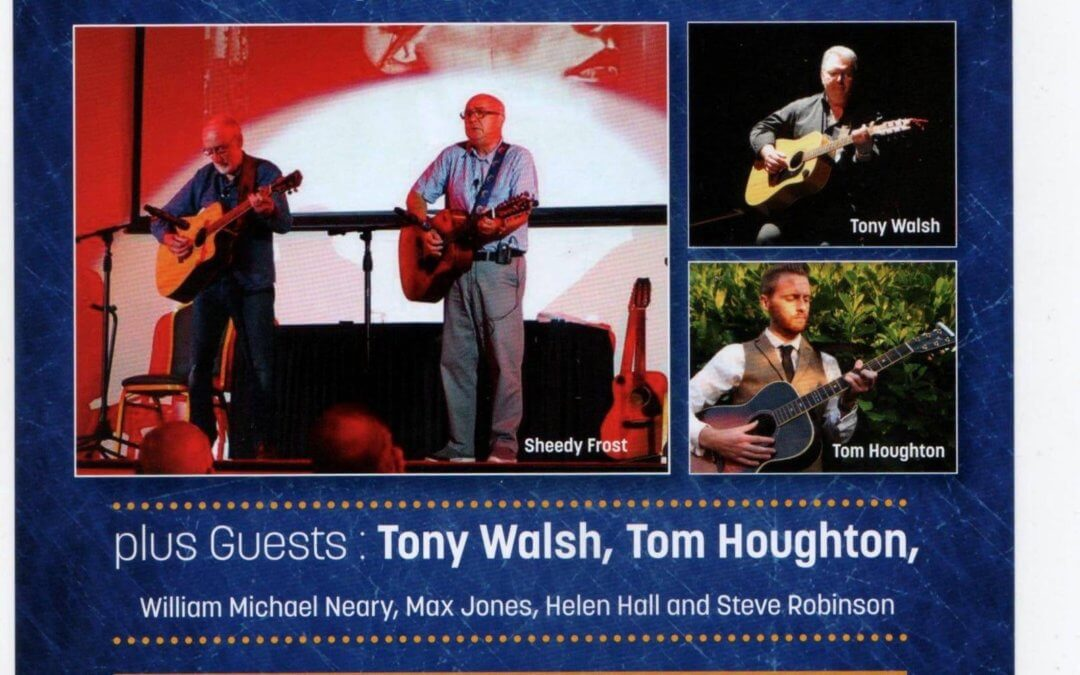 Sheedy Frost and guests
